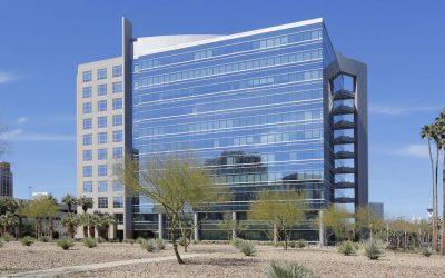 Howard Hughes Center- Los Vegas